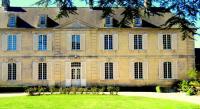 Chambre d'Hôtes Fontaine Henry Bed - Breakfast Chateau Les Cèdres