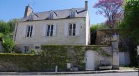 Chambre d'Hôtes Artins Vue Chateau Village classé