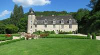 Chambre d'Hôtes Brive la Gaillarde Château de Gaubert