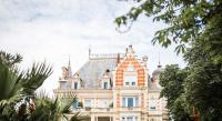 Chambre d'Hôtes Causses et Veyran La Villa Guy