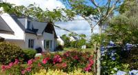 tourisme Gouesnach Villa Kernéhan