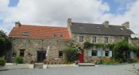 tourisme Pont Croix Runduic Farmhouse Bed - Breakfast