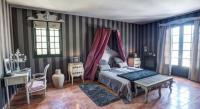 Chambre d'Hôtes Coursegoules Mas de Provence en Riviera
