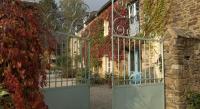 Chambre d'Hôtes Plouër sur Rance Au Pontmevault