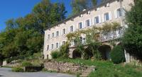 tourisme L'Hospitalet du Larzac Au Prieure Saint Jean