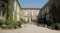 Chambre d'Hôtes Salsigne Château Moussoulens