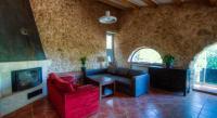 Chambre d'Hôtes Quintillan La bergerie du chateau de Fitou