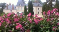 tourisme Saint Georges sur Moulon Chateau de Moison, Domaine Eco Nature