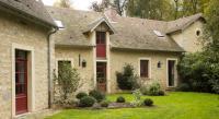 Chambre d'Hôtes Pringy Domaine du Château de Courances - La Pompe