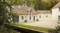 Chambre d'Hôtes Milly la Forêt Domaine du Château de Courances - L'Atelier