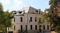 Chambre d'Hôtes Sainte Bazeille Chateau Bouynot
