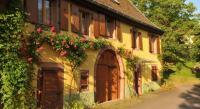 Chambre d'Hôtes Dieffenbach au Val Couleurs Nature