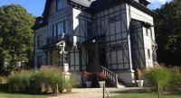 tourisme Sourdon Domaine des Bruyères