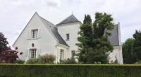 Chambre d'Hôtes Nouzilly La Tour de Saint Cyr