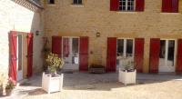 Chambre d'Hôtes Aquitaine La Chabotine
