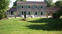 Chambre d'Hôtes Poitou Charentes Les Chenaies