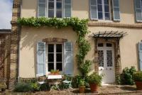 Chambre d'Hôtes Vieux Villez La Foulonnière