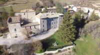Chambre d'Hôtes Rioms Chateau de Montfroc