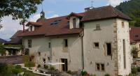 Chambre d'Hôtes Bellegarde sur Valserine Le Manoir