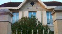 tourisme Saint Seurin de Bourg Domaine de Monein