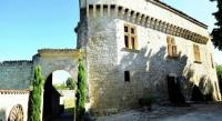 tourisme Agen Holiday home Chateau D Agen II