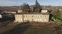 Chambre d'Hôtes Saint Lager Château de Colombier