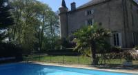Chambre d'Hôtes Caucalières Chateau ANTELYS