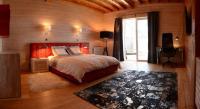 Chambre d'Hôtes Givors Domaine du Mont Monnet