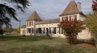 tourisme Saint Martin Curton Villa Chateau Le Guit