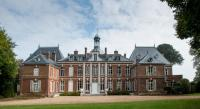 Chambre d'Hôtes Voiscreville Holiday home Allee du Chateau 1