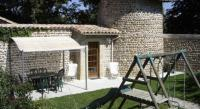 tourisme Roussillon Holiday home chateaux du cros