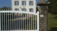 Chambre d'Hôtes Caunay Le Petite Chateau