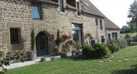 Chambre d'Hôtes Basse Normandie La Grange Bagnolaise