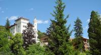 tourisme Villars Colmars Chateau Des Magnans 12
