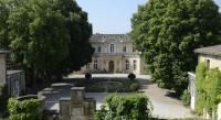 tourisme Courthézon Chateau du Martinet