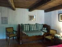 Chambre d'Hôtes Labastide sur Bésorgues Le lys de la Vallée