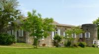 Chambre d'Hôtes Sainte Bazeille Haras de la Tour B-B