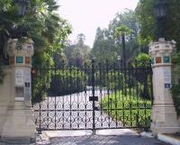 Chambre d'Hôtes La Roquette sur Siagne CHATEAU VALLOMBROSA 2 APARTMENTS