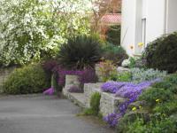Chambre d'Hôtes Chavagnes les Redoux Le Jardin des Nosières