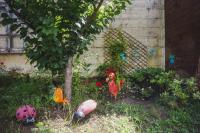 Le Relais de Victorine-les-bestioles-du-jardin