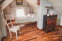 Le Relais de Victorine-chambre-cosy