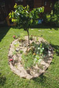 Le Relais de Victorine-le-jardin
