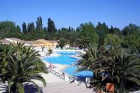 Village Vacances Arles Club Hôtel Soleil Vacances Les Amandiers