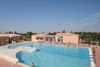 Village Vacances Roaix Vacanceole - Residence les Demeures du Ventoux