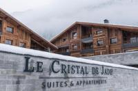 Village Vacances Les Houches Le Cristal de Jade