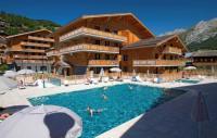 Village Vacances Les Houches Résidence Prestige Mendi Alde 2p C 6p