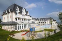 Hôtel Somme hôtel Residence de la plage H 3p 5/6 Standard