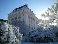 Village Vacances Nanterre Waldorf Astoria Versailles - Trianon Palace