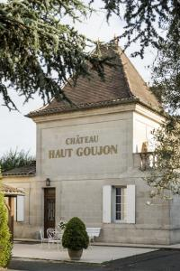 Idée de Sortie Lalande de Pomerol Château Haut Goujon