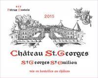 Idée de Sortie Montagne Château Saint-Georges